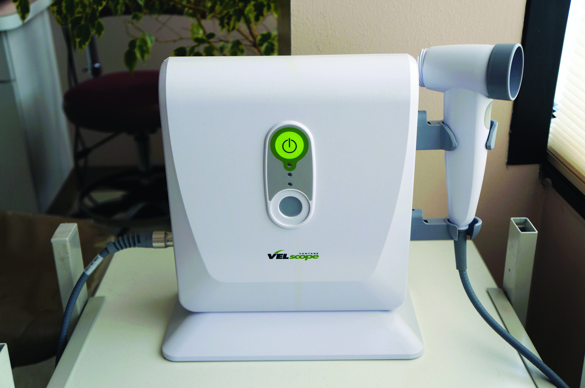 Velscope, Oral Cancer Screening